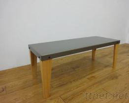 展示桌-工業風展示架(小桌)