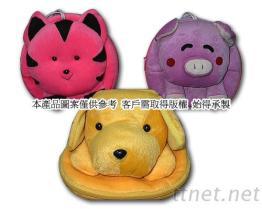 动物系列-CD包