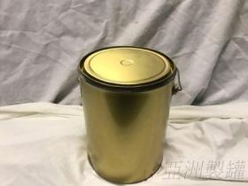 1加侖圓桶