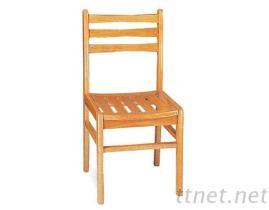 木製傢俱, 木椅