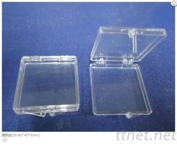 透明塑膠盒