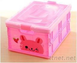 ya5180 折疊式收納盒(大)