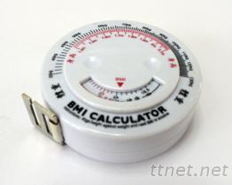 ya9001 BMI健康捲尺