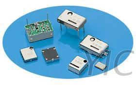 壓控/溫度補償/恆溫 石英振盪器, VCXO TCXO OCXO