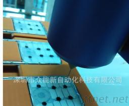 廠家供應 玩具 行動電話 自動點膠機 雙平台點膠機 塑膠粘接專家 舉報