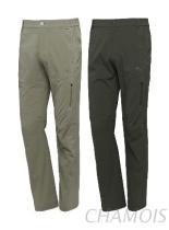 吸濕速乾彈性登山褲-6601A、6601B