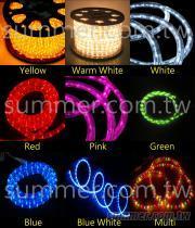LED 水管燈