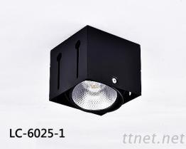 LED 天花板灯 LC-6025-1