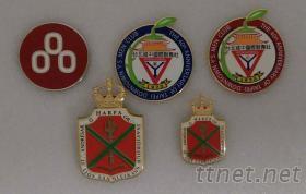 徽章, 證章