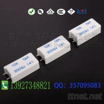 TAMURA/田村水泥電阻器 10K 10.0W 1.8~1K歐姆 TAM代理商 原廠正品