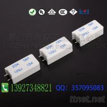 田村/TAM水泥电阻 20K 20.0W 1.8~47欧姆 水泥电阻器
