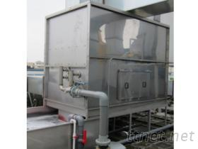 隧道式空气净化系统