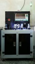 CCD 檢測系統