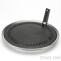 不锈钢超大烤盘