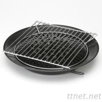 二合一烤盘