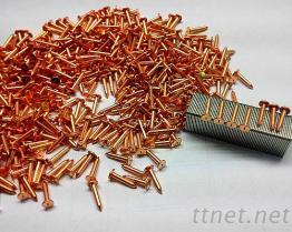 植焊釘(保溫釘)