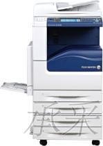 FUJI XEROX 多功能彩色复印机