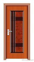 忠嶺室內設計裝飾運用木門風格提升內涵