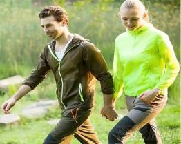 防晒运动休闲薄外套 FA-10060-N02 春夏抗UV、凉感、防泼水