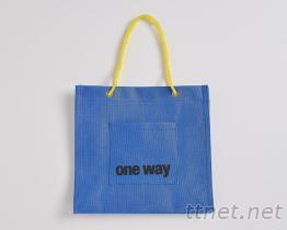 不織布無紡布廣告實用多功能提袋