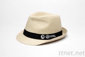 時尚遮陽百搭編織草帽