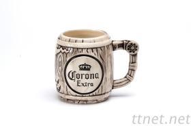 雕刻馬克杯陶瓷杯
