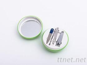青蘋果造型修容組