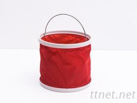 轻便露营用水桶袋