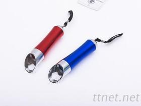 小型照明手電筒