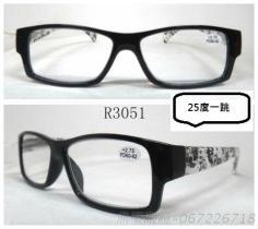 R3051-工业风老花眼镜