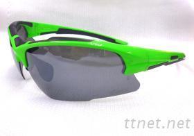 運動休閒眼鏡, 太陽眼鏡