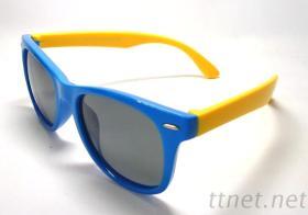 S886P-兒童偏光眼鏡