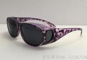 偏光套镜, 挂镜,防UV400, 防眩光,可客制化少量生产