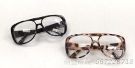 平光眼镜-UV400PC镜片,防风、防蚊眼镜-3022