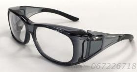 工業眼鏡-可更換近視鏡片-SC-368