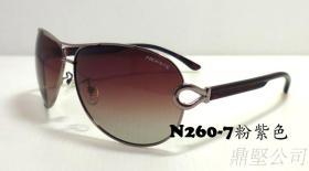 NEWSTE TR90偏光太陽眼鏡(N260