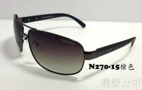 NEWSTE TR90偏光太陽眼鏡(270