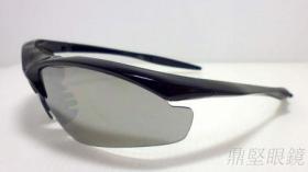 9183-運動太陽眼鏡,防紫外線、防爆鏡片,CNS合格