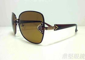 5610-金屬偏光太陽眼鏡