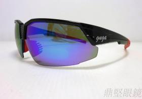 P1088-运动偏光太阳眼镜-台湾制