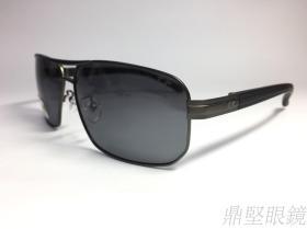 T5465-金屬偏光太陽眼鏡-兩色、有可調式鼻墊
