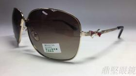 6051-金属淑女偏光太阳眼镜