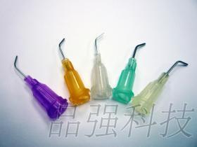 塑膠折彎種苗針