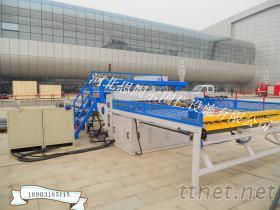 思固爾2015新型自動鋼筋網排焊機
