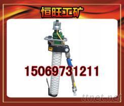 MQT-120/2.7氣動錨桿鑽機您身邊的鑽機福音