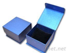 书型纸制錶盒