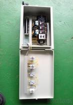 自動控制小電箱