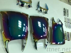 壓克力玻璃陶瓷鍍膜
