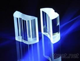 N-BK7, 石英等多種材質柱面鏡, 單方向曲率透鏡