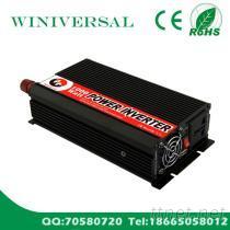 太陽能逆變器, 太陽能電源轉換器1000W